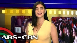 TV Patrol: Guest Star Patroller Anne Curtis, patok sa netizens