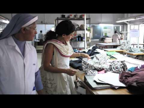 Assisi Garments, India