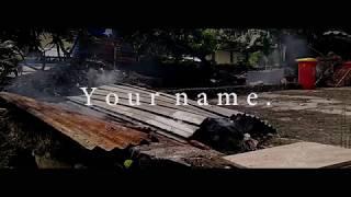 [Lyric Video] Sparkle IND TRANSLATION