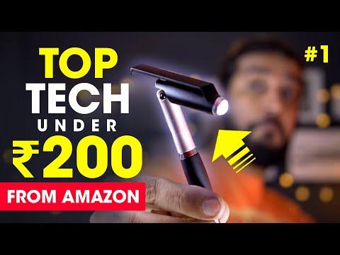 TOP TECH Gadgets