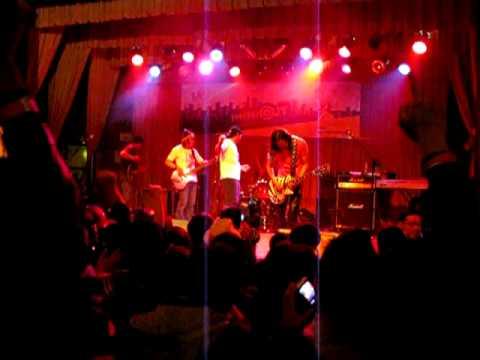 Padi Indo Out 2008 New York - Indonesia Pusaka