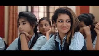 Beneath the Summer Skies: Priya Prakash New Trailer: 2018 hindi movie