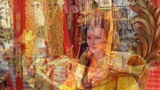 Nữ hoàng đế quyền lực Võ Tắc Thiên và sự thật về 3 lần tự tay...!!!