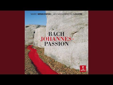 St John Passion, BWV 245, Part 1: No. 1