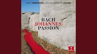 St John Passion, BWV 245, Part 1: No. 1 Herr, unser Herrscher (Chorus)