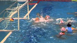 Болей за наших! Чемпионат Европы по водному поло 2012