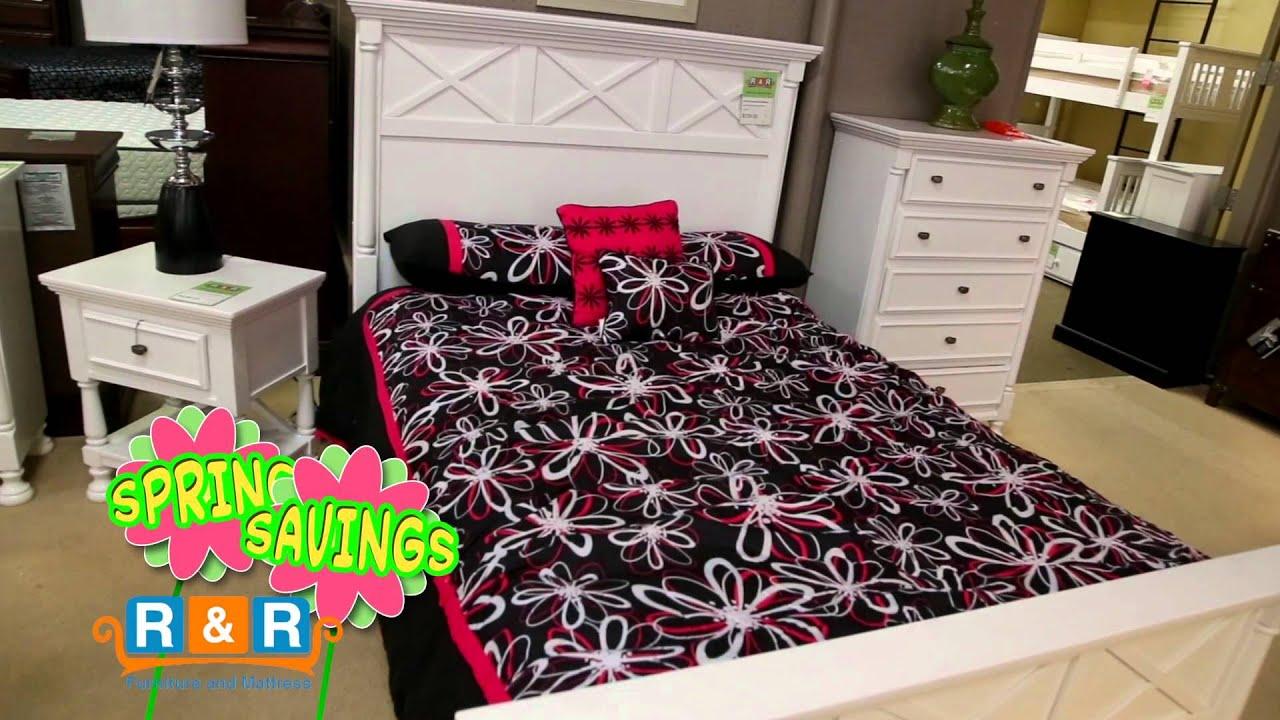 R&R Furniture and Mattress Spring Sale