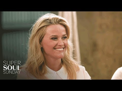 """The """"Epiphany"""" Reese Witherspoon Had at 40 