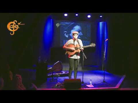 Cafe Verkehrt presents live on 15 April 2017  Luke Jackson complete second set
