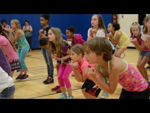 Capital District YMCA Summer Camp Week 1 2016