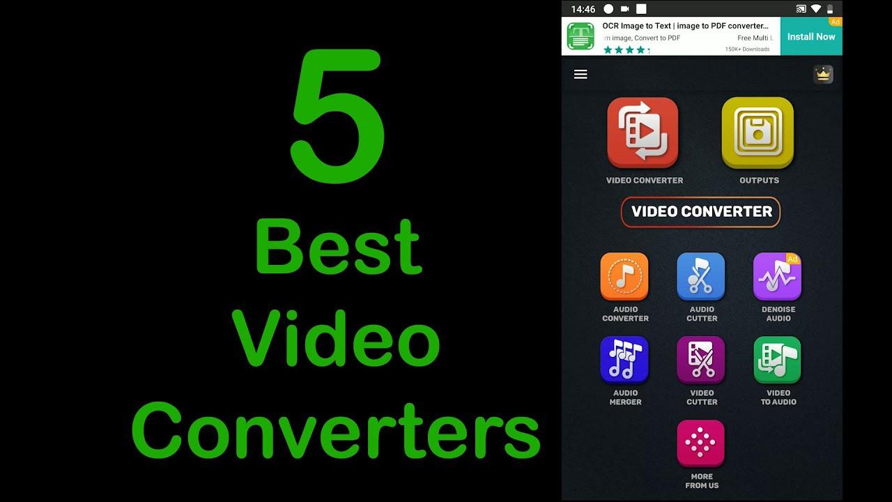 best video converter for mobile phones free download