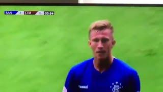 Rangers 2-0 St Mirren Fan review