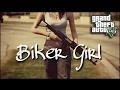 """Biker Girl"" - Frag Movie - GTA 5"
