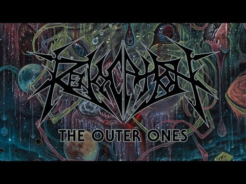 "Revocation ""The Outer Ones"" (FULL ALBUM)"