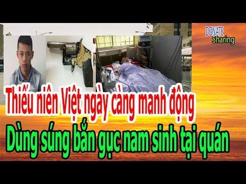 Thi,ếu ni,ê,n Việt ngày c,à,ng m,a,nh đ,ộ,ng