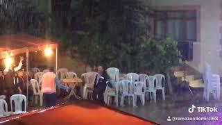 çubuk akkuzullu köyü düğün esra şahbaz