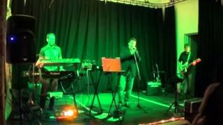 Weight of the Wind, a-ha Tribute Band, a-ha-uk, Live, 30.11.2013