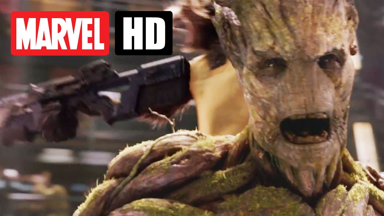 Guardians Of The Galaxy Full Movie German