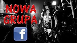 NOWA GRUPA NA FACEBOOKU - WWEPolandNation CLUB!✔.