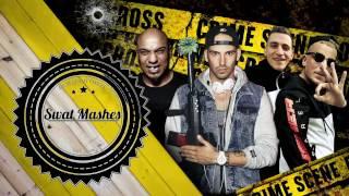 RAF CAMORA feat. BONEZ MC & GZUZ - Mörder Killa REMIX HD VIDEO NEU 2016