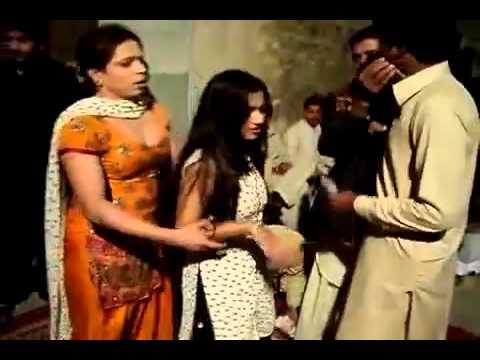 private Hot Mujra  Dance 42
