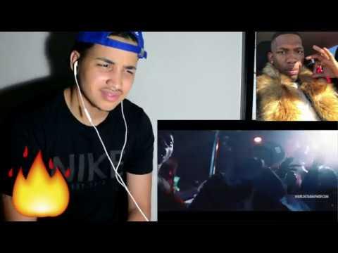 BLOCBOY JB 'V LIVE' DOPE REACTION VIDEO