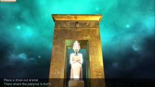 The Egyptian Prophecy part 14