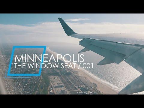 MINNEAPOLIS | The Window Seat 001