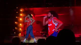 3 - Fire Squad - J. Cole (FULL HD SET @ Dreamville Festival 2019 - Raleigh, NC - 4/6/19)