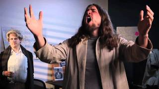 Guy From Nickelback: Private Eye Returns