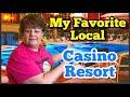 Ameristar Casino St. Charles - YouTube
