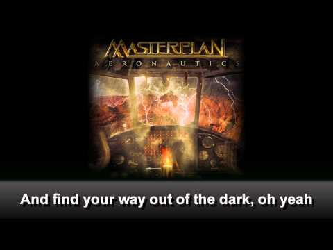 Masterplan - Wounds Lyrics