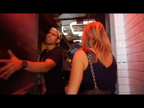 SOUTH BEACH MIAMI VLOG - SECRET BAR AT BODEGA TACO SHOP!?