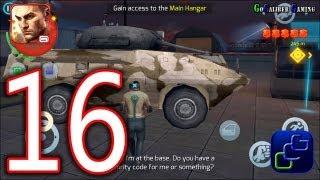 Gangstar 4: Vegas Android Walkthrough - Part 16 - Chapter 3: Ante Up