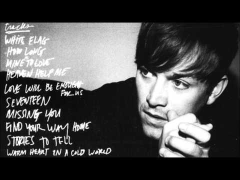 Dave Barnes One of Us (lyrics)