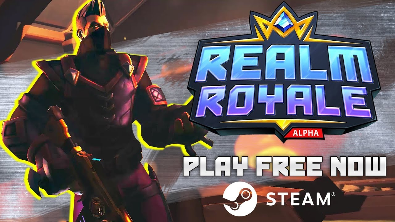 download how to realm royale ios