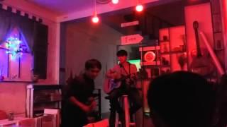 Bức thư tình đầu tiên  - guitar đệm hát acoustic