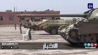 الحكومة تؤكد عدم فتح الحدود وتدعو المجتمع الدولي القيام بدوره الإنساني في سوريا - (5-7-2018)