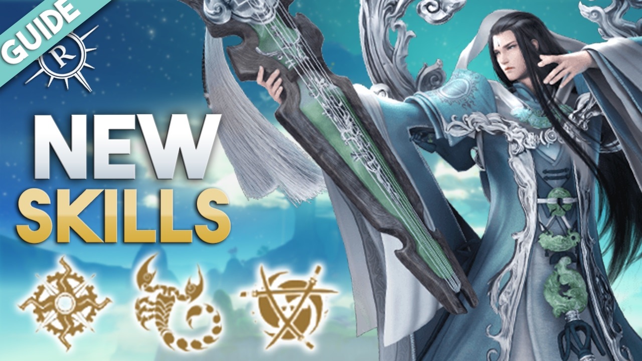 Revelation online how to get new 3 star special skills explained revelation online how to get new 3 star special skills explained all classes bases scenery publicscrutiny Gallery