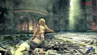Blades of Time - Ayumi Rewind Trailer
