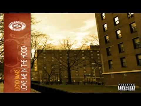 Lloyd Banks - Love Me In The Hood + MP3 DOWNLOAD