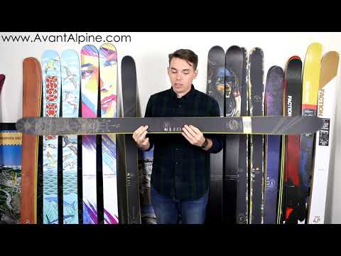 J Skis WhipIt Review
