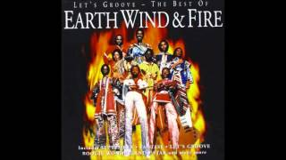 Earth Wind Fire Let 39 s Groove.mp3