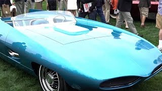 2017 Pebble Beach Concours D'Elegance Mothers Polish Car Preparation - 2017 Pebble Beach Week