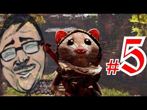Dark Sourisation -  Ghost of a Tale #5 -  Benzaie Live