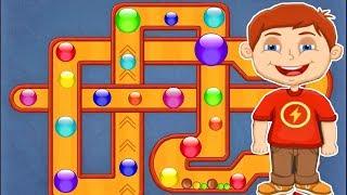 Juegos Para Niños Pequeños - Candy Rider 5 - Juegos Infantiles
