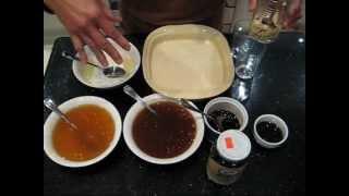 TAHO - Tofu Dessert or Breakfast Recipe   Liz Kreate