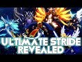 Cardfight!! Vanguard: Ultimate Stride/Zeroth Dragons REVEALED!