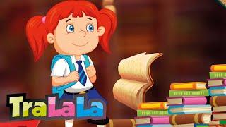 O fetiță-școlăriță - Cântece pentru copii