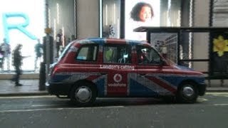 London taxi drivers develop a different part of the brain